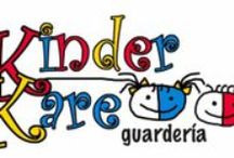 Kinder KARE Guarderia / Visítanos en www.kinderkare.edu.mx Facebook/KinderKAREGuarderia Twitter@KinderKARE Pinterest@kinderkareg / by Maria Esther C.L.