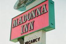 MADONNA INN HOTEL