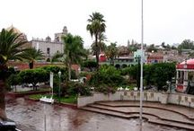 Aguascalientes Mexico / Places I want to visit in Aguascalientes Mexico. Where my Hubby is from. / by Kimberly Martinez