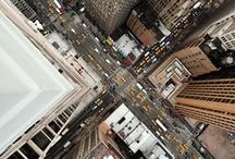 new york. / New York, New York, Big City of Dreams.