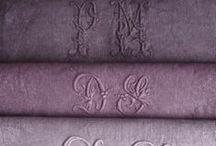 Linen / Ode to linen