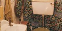 bathrooms of beauty / Home Sweet Home
