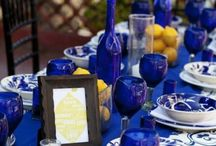 i'm blue / by Marina Kelly