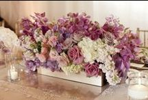 Centrepieces / by Enriched Events