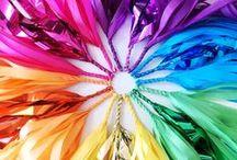 {Party} Rainbow