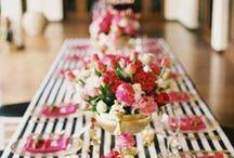 {Wedding} Decor