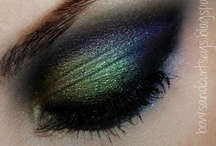 {Beauty} Makeup