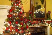 Christmas Ideas / Recipes, DIY and Decor Ideas for Christmas