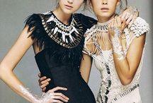 Fashion / by Alex Kim