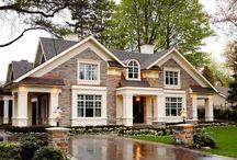 Shopping for houses