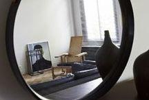 Interiors / by NOO Lingerie Paris