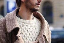 Men's apparel / by NOO Lingerie Paris