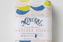 Packaging / by NOO Lingerie Paris