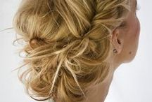 ♥Hairstyles♥ / by Tammy Watson