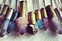 Jewels / by Rachel Harris