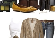 My Style / by Stephanie Crawford