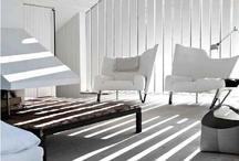 HOME DECOR: Contemporary Living Room Design / modern home decor: contemporary living room, modern living room design ideas