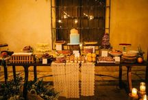 Candy table / by Wed&Bazaar