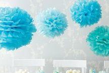 Baby Shower Ideas / by Christine VK
