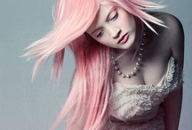 {Beauty} Colored Hair