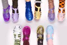 Shoes / by NOO Lingerie Paris