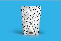 packaging / graphic on product / by Supacha Chinwechkijmongkol