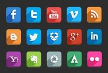 Icons / by Kristina Made