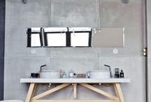 Bathroom / by NOO Lingerie Paris