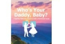 Book Reviews-Who's Your Daddy, Baby?