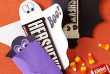 Halloween / by Stephanie Crawford