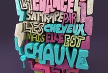 Typography / by Shannon Ecke