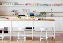 Kitchen / by NOO Lingerie Paris
