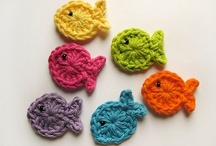 ♥Cute Crafts & Crochets