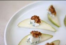 Recipes: Appetizers  / by Krista