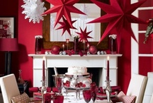 Holiday Tablescapes- The Modern