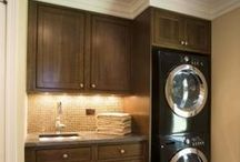 Appliances and storage ideas  / by Erin Cole