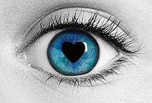 The Eyℯs ϾϾ Have It. / The Eyes Are The Window, To All Living Creatures  Souls.                                                                                     Please Only Share Pins With A Emphasis On Eyes. No Advertising, I Reserve The Right To Delete Pins Not Appropriate. ~~CLOSED GROUP~~DO NOT INVITE OTHERS TO MY GROUP BOARD~~ It is your board, on your profile also, lets keep it spam free. Admin ✿ڿڰۣ(̆̃̃•Aussiegirl Lori