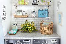 Laundry / by Marina Kelly