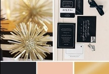 {Wedding} Color Inspiration