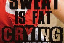Fat Farm Slim Down / Health and fitness / by Ashley Jernigan