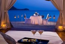 St. Lucia Honeymoon / My clients are  honeymooning in  St. Lucia. see what they have in store!
