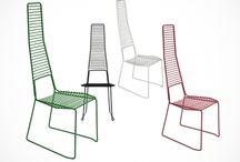 Italian design chairs / Italian design chairs and tables for amazing interiors