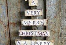 Oh Christmas Tree / Christmas trees