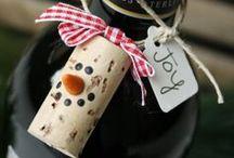 Wine Crafts