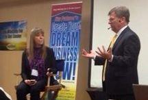 Dream Business Academy / http://www.dreambizacademy.com/