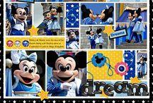 Walt worship / Disney