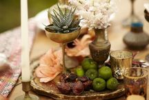CENTREPIECES / by Em Louise Event Styling