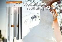 Customized Chime Gifts / Many Woodstock Chimes come with removable windcatchers and other special features that make it easy for you to customize your gift and make it even more memorable! / by Woodstock Chimes