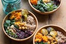 I'd Eat Those Veggies / vegetable recipes and ideas