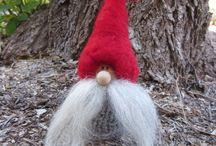 Christmas / Homemade decs & ideas